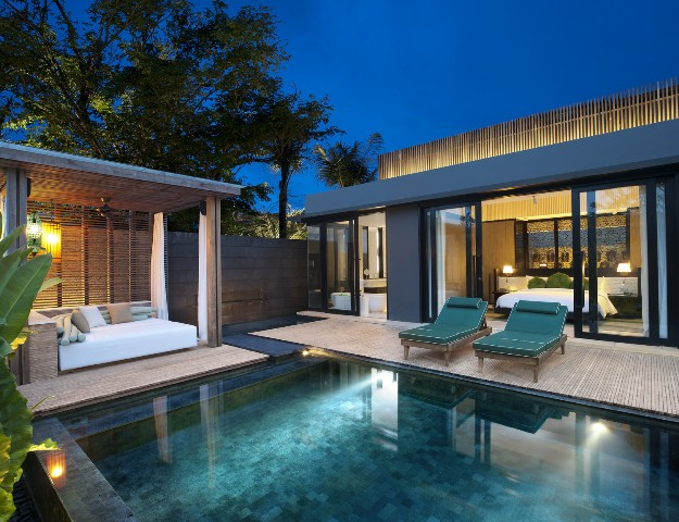 Fantastic One Bedroom Villa Retreat Twilight.jpg
