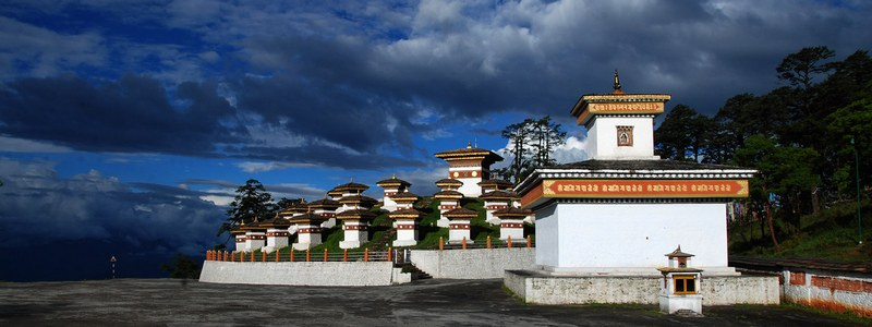study of entertainment places in thimphu