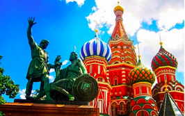 Moscow Should be on Your Wanderlust Radar: Here Is Why.